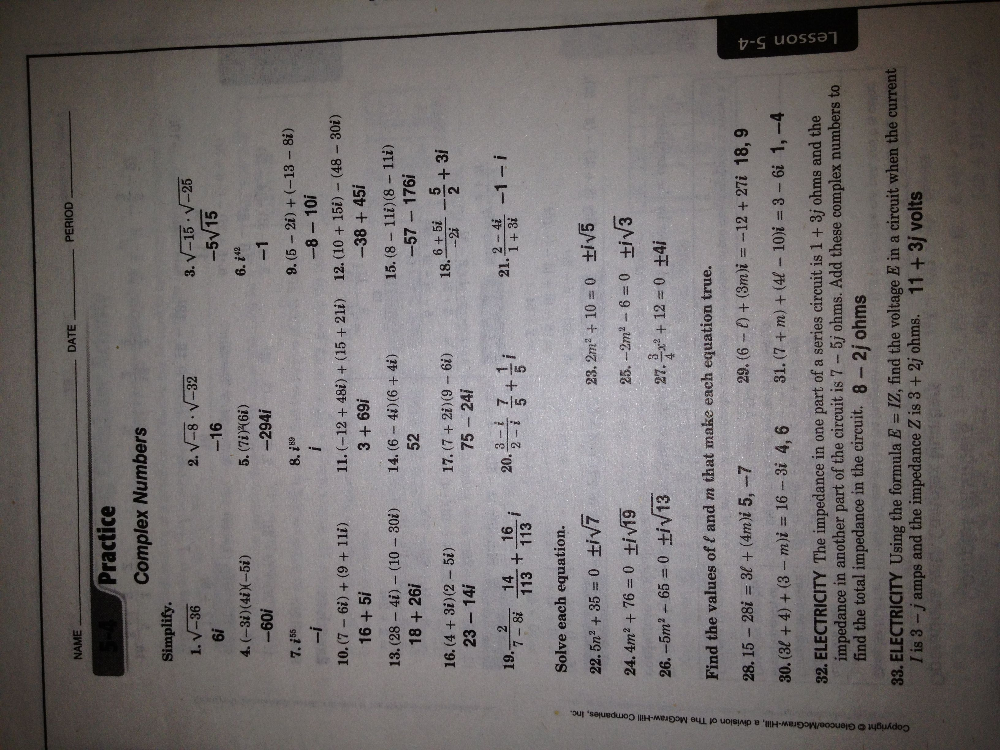 homework helpers basic math and pre algebra pdf help with my top – Holt Geometry Worksheets